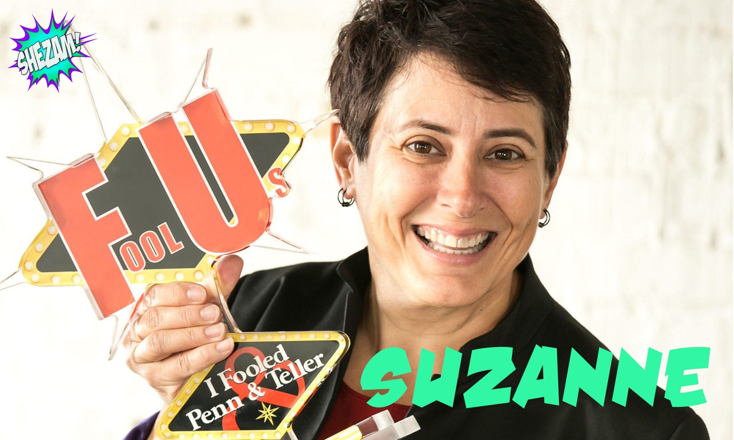 067-Suzanne the Magician